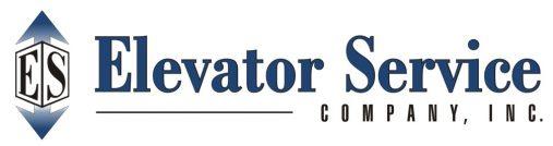 Elevator Service Logo - Horizontal - Revised 11-24-10