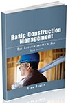 basic construction mgt