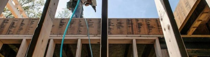 Connecticut's Home Building Industry Lost Ground Again In 2017