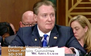 Crapo's Housing Finance Reform Plan Moves the Debate Forward